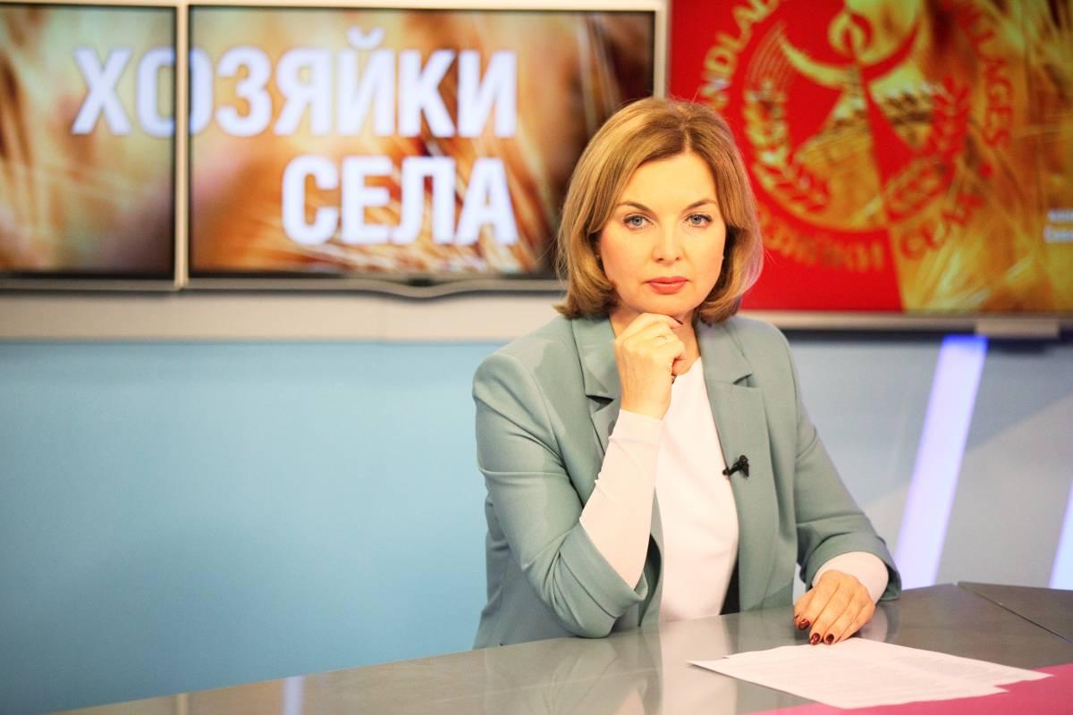 В Ярославле Ольга Хитрова приняла участия в двух мероприятиях, посвященных женщинам